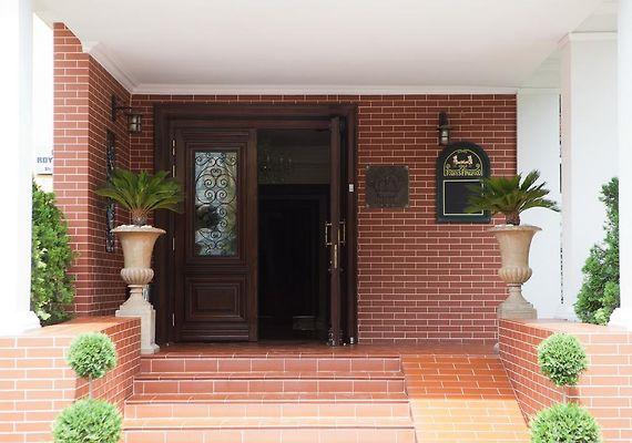 hotel victoria timisoara